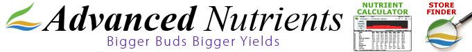 Advanced Nutrients Logo
